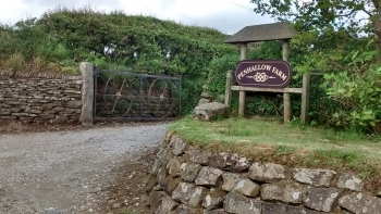 Penhallow Farm Holidays